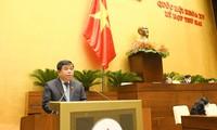 El Parlamento debate incentivos para el desarrollo de localidades importantes