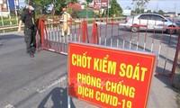 Vietnam confirma 22 localidades seguras con el covid-19