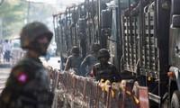 Exclusión de Myanmar de cumbre hará reflexionar a los militares, opina académico indonesio