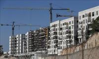 Israel confirma la construcción de más de 1.300 casas en Cisjordania