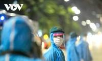 Más de 810 000 personas curadas del covid-19 en Vietnam