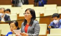 El Parlamento aborda la Ley de Cinematografía