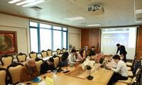 Intelectuales vietnamitas promueven la transformación digital