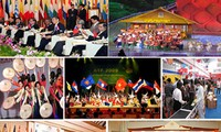 ベトナム文化外交