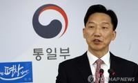 Séoul exhorte Pyongyang à accepter le plan de groupes civiques de relancer les échanges