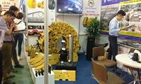 2018年越南国际采矿设备暨技术展——矿业企业交流的平台