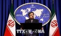 イラン、米国政府との協議は考えられない