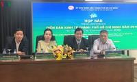 Ho Chi Minh Stadt zu regionalem und internationalem Finanzzentrum entwickeln