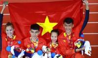 第30回東南アジア競技大会 ベトナム選手の活躍