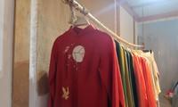 刺繍の村クアット・ドンの伝統的職業の保存