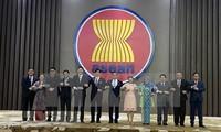 Asean y Japón fortalecen la asociación estratégica
