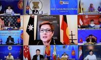 ベトナム東部海域問題 第53回ASEAN外相会議の明確な見解