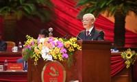 強固な国づくりのために全力を尽くしているベトナム