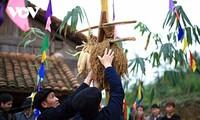 モン族のガウタオ祭り