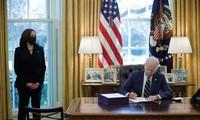 米経済対策法案、世界経済への希望を見せる
