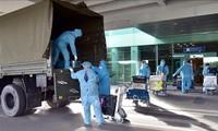 13日午前 新規感染者2人が確認