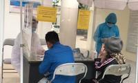 新型コロナ:6人の新規感染者を確認