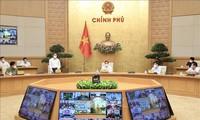 ベトナム、あらゆる必要な措置でパンデミックを抑制する決意