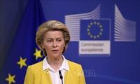 """新型コロナ:EU首脳 """"ワクチン特許権停止で問題解決せず 輸出拡大が重要"""""""