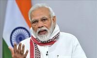 インドとEU 自由貿易協定の交渉再開で合意