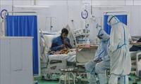 新型コロナウイルス、現在の感染者・死者数   死者338.1万人に