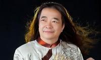 芸術家ファム・ドゥック・タン(Pham Duc Thanh)のダンバウの音色