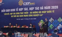 「生産共同組合・集団経済フォーラム2021」 第3四半期に開催