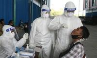 「コロナ感染者が7週連続減少」WHOテドロス事務局長