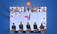 ASEANのビジネスポータルサイトを開設
