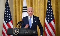 米国のバイデン大統領、6月末にイスラエル大統領と会談