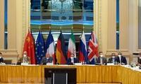 米イラン 核合意立て直し協議 イラントップ「現政権のうちに」