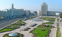 EU、対ベラルーシ経済制裁へ 基幹産業の取引狙い撃ち