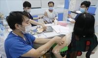 6月24日、285人の新規感染者が確認=Covid19