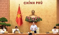 チン首相、新型コロナ対応に関する公文書を公表