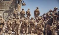 アフガン情勢の悪化