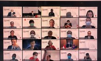 第18回東南アジアの赤十字・赤新月社指導者会合