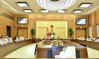 フエ国会議長 土地を経済社会の発展に活用