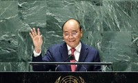 カナダのメディア 国連でのベトナムの貢献を評価