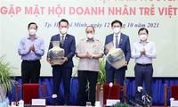 社会への責任を果たすベトナムの実業家