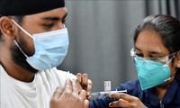 免疫不全者は4回目のワクチン接種が必要になる可能性 米CDC