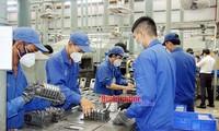 労働市場の回復