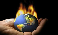 Konferensi tentang Perubahan Iklim dibuka di Afrika Selatan.