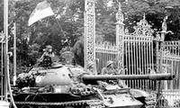 Kemenangan bersejarah 30 April 1975 hidup selama-lamanya