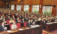MN membahas rancangan Resolusi  tentang solusi-solusi  perpajakan