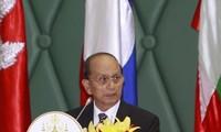 Myanmar mengumumkan rancangan Repelita  Tanah Air