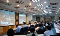 Forum tingkat tinggi teknologi informasi - komunikasi Vietnam tahun 2012