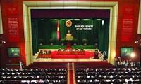 Persidangan ke-9 Komite Tetap MN Vietnam angkatan ke-13 akan dibuka