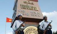 Vietnam mengajukan protes kepada Tiongkok yang mengadakan pemilihan Kongres Perwakilan Rakyat  angkatan pertama dari apa yang dinamakan kota San Sha di kepulauan Hoang  Sa