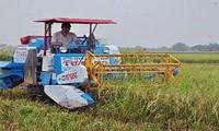 Persidangan ke-24  Komite Asia-Pasifik tentang statistik pertanian dibuka di kota Da Lat (Vietnam Tengah)