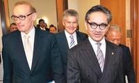 ASEAN dan Australia  berkomitmen akan memperkuat kerjasama.